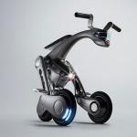 CanguRo, Robot Asisten Pintar yang Mampu Membawa Anda Kemana Saja