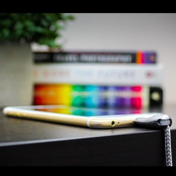 Perkenalkan Kabel USB Paling Flaksibel di Dunia
