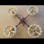 Saatnya Drone Terbang Tanpa Suara