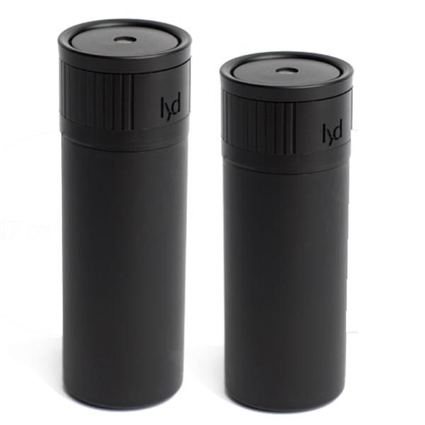 Botol Anti Tumpah Berbekal Sensor Sentuhan
