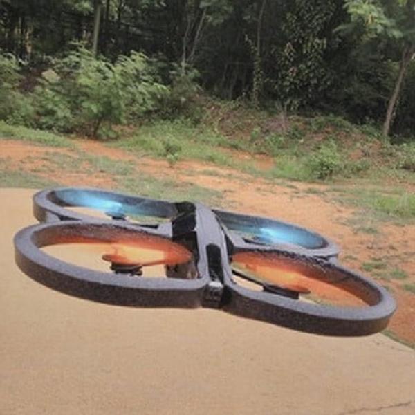 Canggih! Drone Berbekal AI Mampu Deteksi Kekerasan