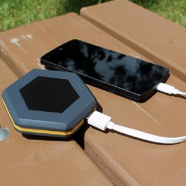 Alat Ini Bisa Bikin Smartphone Kirim Pesan Tanpa Jaringan Seluler