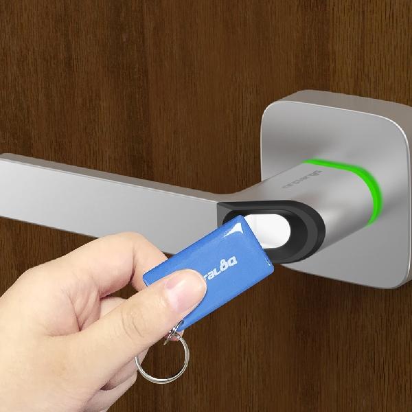 Kunci Pintar Ini Punya Tiga Cara Buka Pintu