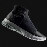 Under Armour ArchiTech Futurist, Sneaker Kompresi Cetak 3 Dimensi