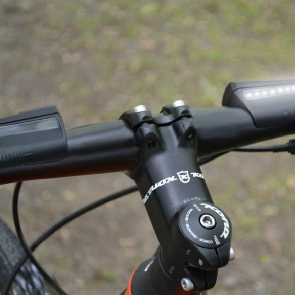 Wink Bar, Setang Sepeda Terkoneksi GPS dan Smartphone