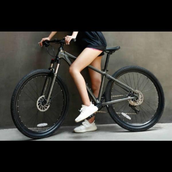 Sepeda Pintar Xiaomi Ini Siap Temani Aksi Petualangan Anda