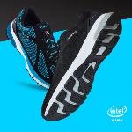 Gemar Olahraga, Sepatu Pintar Ini Bisa Catat Aktivitas Kebugaran