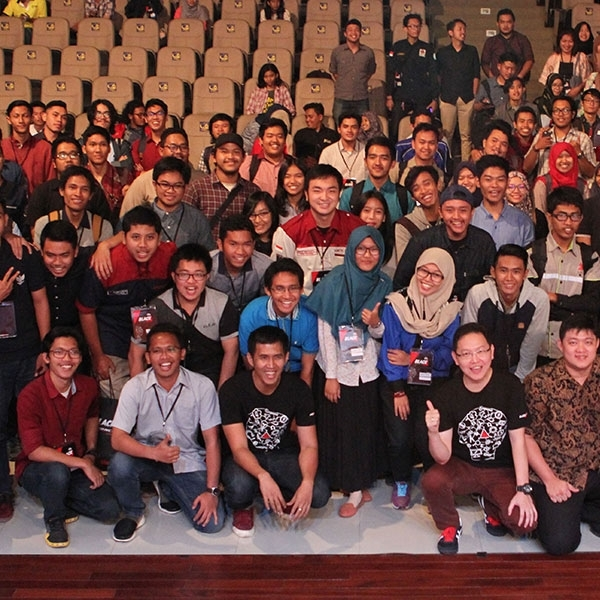 BlackInnovation 2016 Sukses Menginspirasi Para Arek Malang