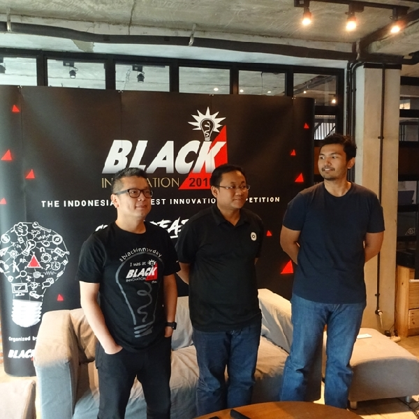 Internet of Things Jadi Kategori Baru BlackInnovation 2016