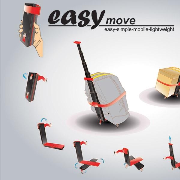 Easy Move: Memindahkan Berbagai Barang Bukan Lagi Menjadi Masalah