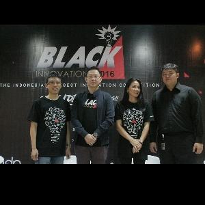 BlackInnovation 2016 Bangkitkan Gairah Kreatif Generasi Muda Semarang