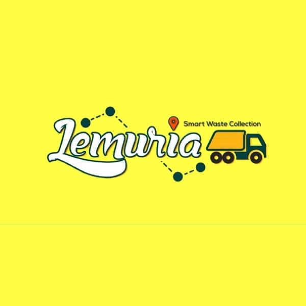 Berbasis IoT, Lemuria Bisa Jadwalkan Pengangkutan Sampah