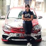 Alinka Hardianti: Pebalap Wanita Indonesia