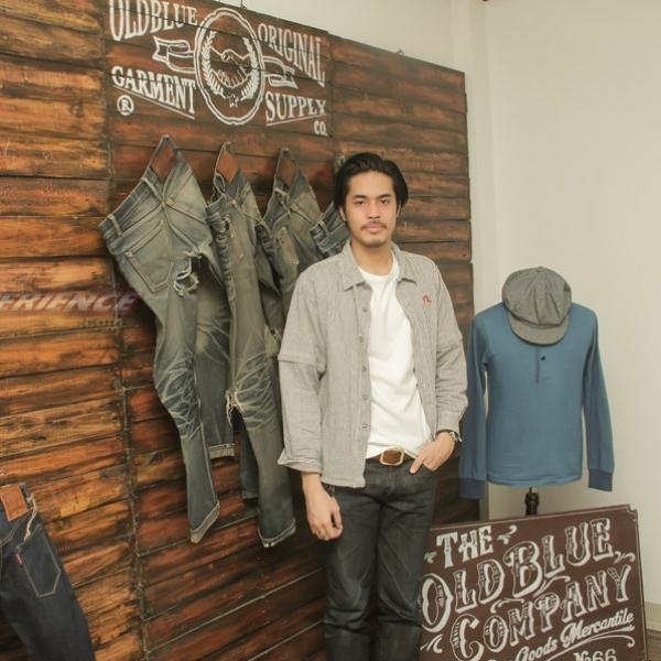 Ahmad Hadiwijaya, OldBlue Co.
