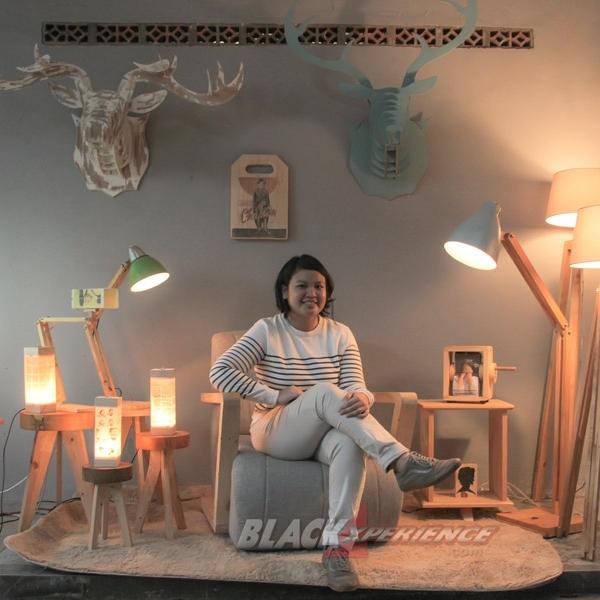 Sesharina Puspita, Studio Kayu