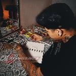 Adhitya Aji Pamungkas: Saorsa Indonesia