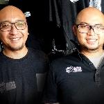 Yuda Resigama dan Nugraha Hermawan, Berawal dari Hobi Ciptakan Alpha Squad Multirotor