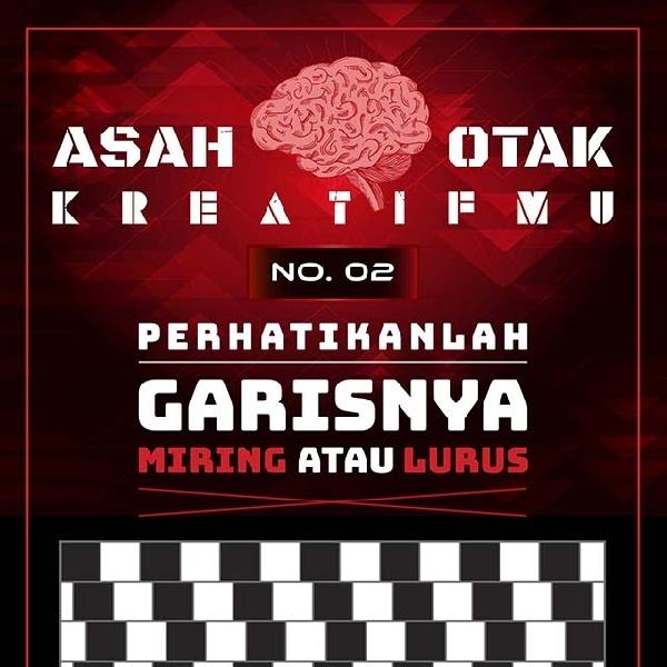 Asah Otak Kreatifmu [02] Part 01