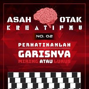 Asah Otak Kreatifmu [02] Part 02
