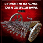 Leonardo Davinci dan Inovasinya Part 3