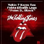 "Fakta Dibalik Lagu ""Paint It, Black"" by The Rolling Stones"