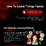 How To Learn Things Faster [Part 3]