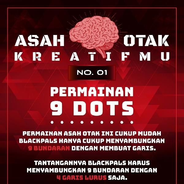 Asah Otak Kreatifmu [01]