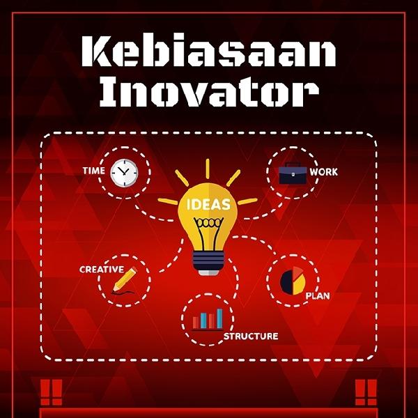Kebiasaan Inovator