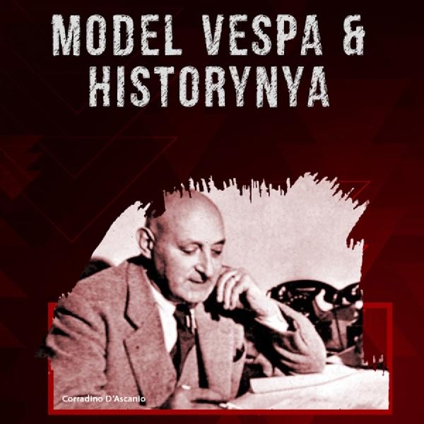 Model Vespa dan Sejarahnya - Part II