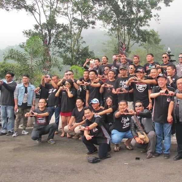 BCC Banyumas Anniversary ke-7 Hangatkan Persaudaraan Antar Komunitas