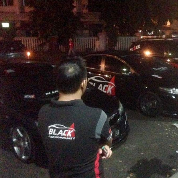 BCC Karawang hadiri DCDC Sahur Nikmat On The Road