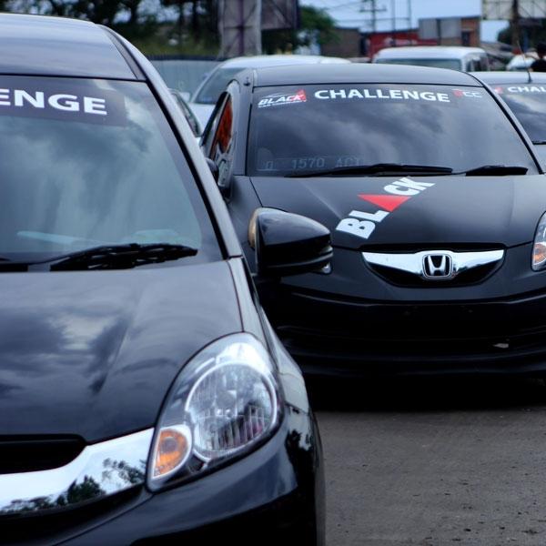 Black Resurface: Ajang Rekrutmen BCC 2017 dan Kontes Mini Mobil