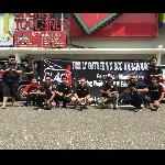 BCC Karawang Adakan Touring Wajib  Family Gathering ke Wisata Ciater