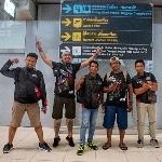 Blacknation Meetup Goes to Thailand Day 1 - Antusias Pemenang menuju Thailand