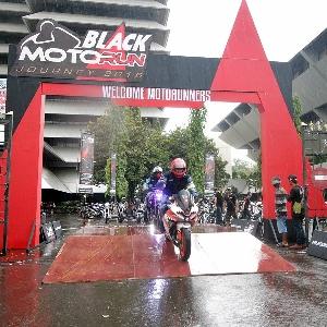 Black Motorun Journey 2016: Antara Keseruan, Spirit dan Promosi Wisata Semarang