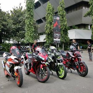 BMC Semarang Ingin Sebarkan Virus Brotherhood