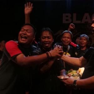 First Decade Anniversary  BMC Jakbar, Diramaikan Kontes Modifikasi dan Band Indie