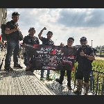Blacknation Meetup Goes to Thailand - Day 2 - Laga Seru MotoGP 2018 di Thailand