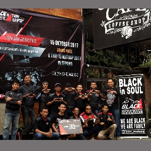 BMC Malang Budayakan Persaudaraan Antar Bikers