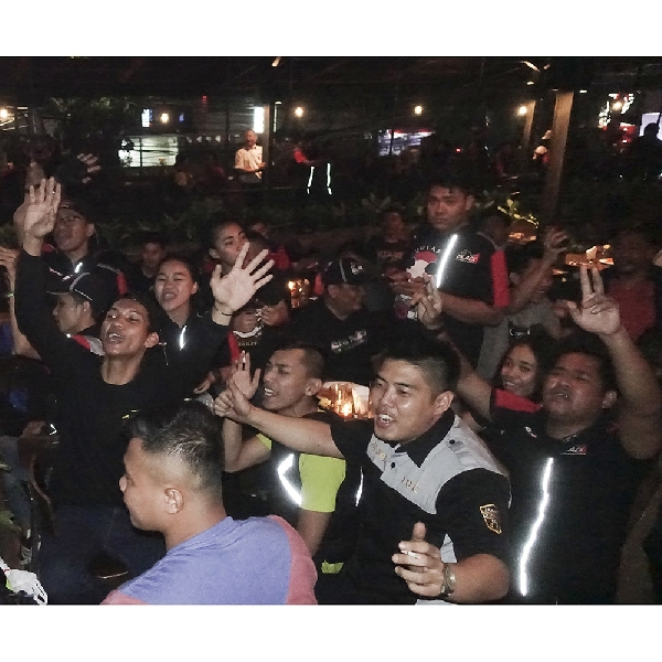 Musik Menyatukan Semua yang Ada di BLACKNATION MEET UP Jakarta