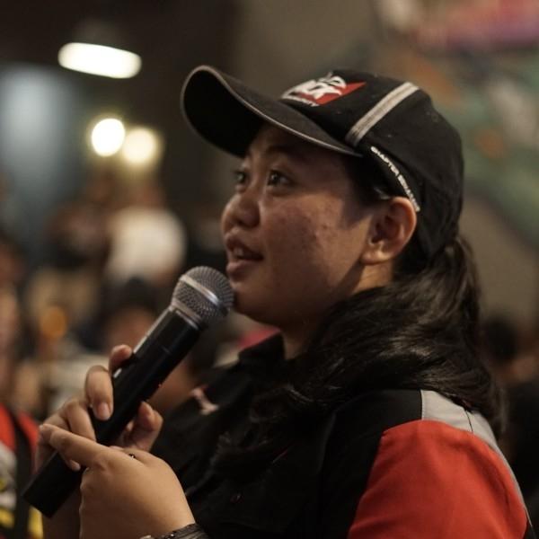 Black Motor Community Semarang dan Emansipasi Wanita di Dalamnya