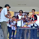 Honda Accord Executive Community Chapter Tegal Gelar Anniversary 1st