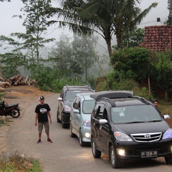 TACI Peduli Korban Banjir di Kabupaten Pacitan