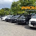 Touring Pararel Innova Community Adakan Kegiatan CSR dan Campaign