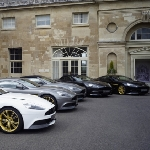 Aston Martin Owners Club Indonesia Akan Diresmikan