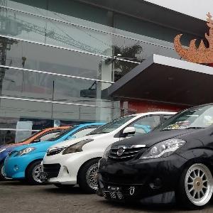 AXIC Gelar Gathering Akbar di Lampung