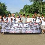 HAE Community Resmikan Ketua Umum Chapter Bandung