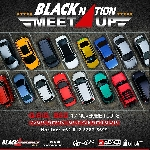 BLACKNATION MEETUP 2018 : Ayo Datang, Ramaikan Modifikasi, Game, Bazaar dan Kompetisi Bergengsi