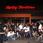 Sambil Beramal Harley Owner Group Kukuhkan Nama Baru