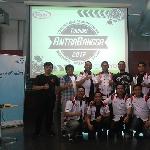 Penggila Touring Toyota Yaris akan Sambangi Malaysia dan Brunei